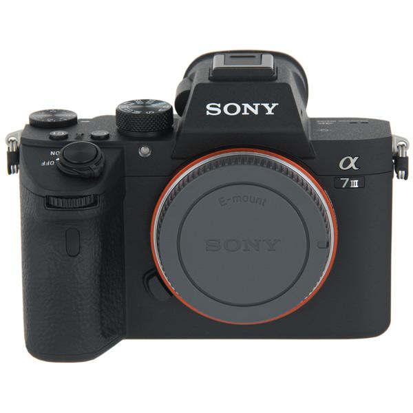 Фотоаппарат системный Sony Alpha7 III (ILCE-7M3)