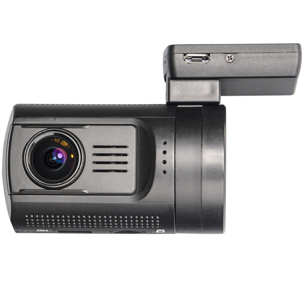 Видеорегистратор Trendvision Mini 2 CH GPS