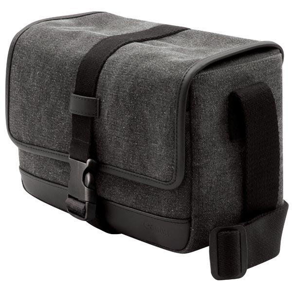 Сумка Canon SB140 серого цвета