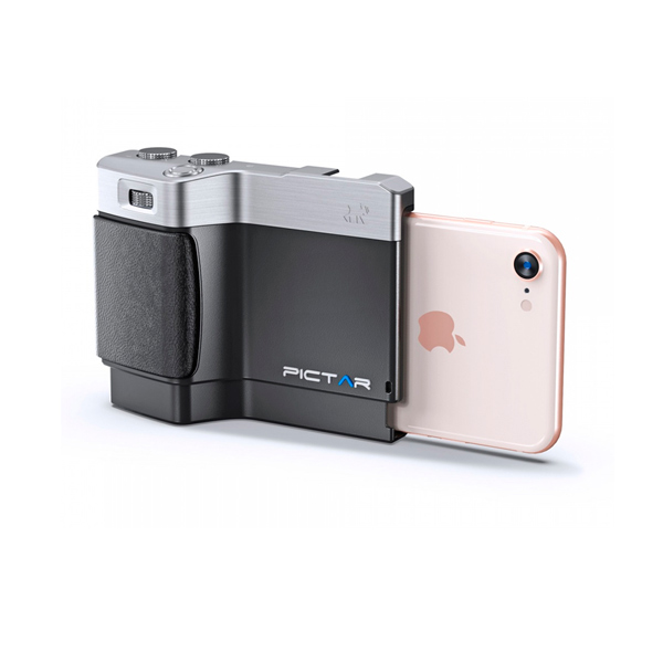 Премиальный фотоаксессуар держатель для смартфонов Miggo Pictar One Mark II