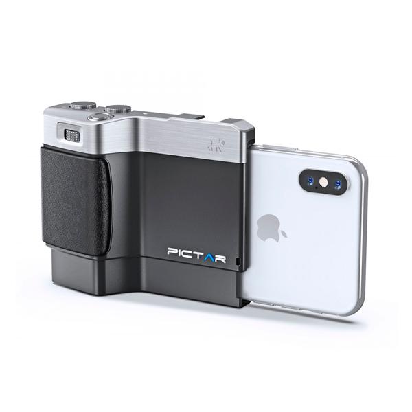 Премиальный фотоаксессуар держатель для смартфонов Miggo Pictar One Plus Mark II