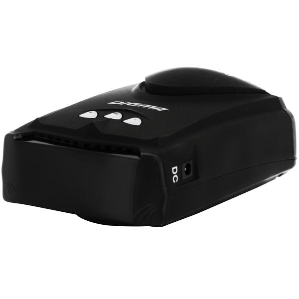Автомобильный радар Digma DCD-200