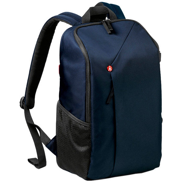 Рюкзак для фотоаппарата Manfrotto NX Backpack Blue (MB NX-BP-BU)