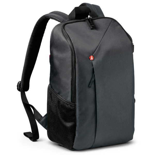 Рюкзак для фотоаппарата Manfrotto NX Backpack Grey (MB NX-BP-GY)