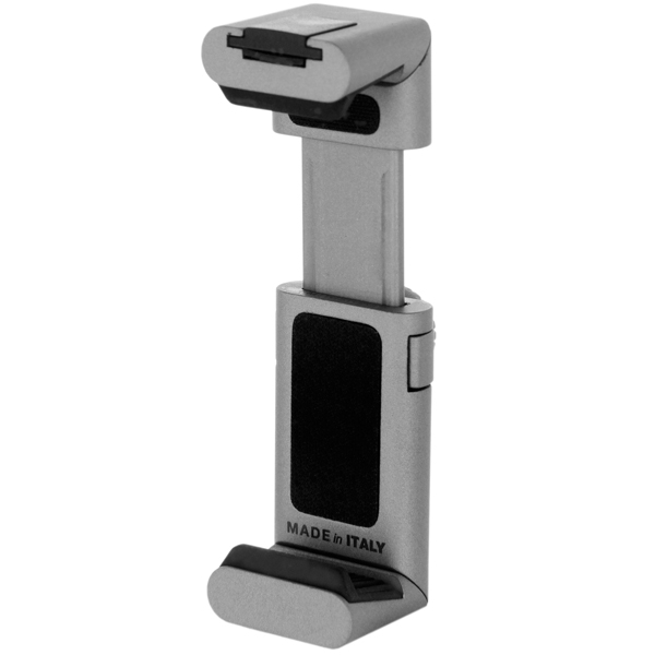 Премиальный фотоаксессуар Manfrotto держатель для смартфона Twist Grip (MTWISTGRIP)