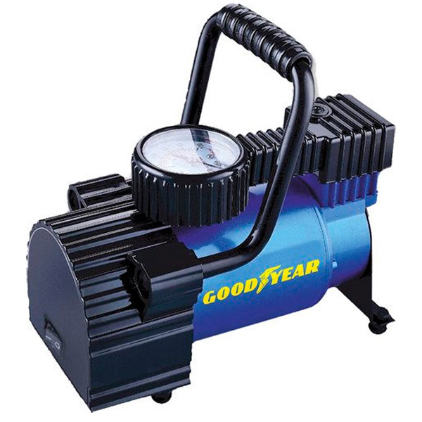 Автомобильный компрессор Goodyear GY-30L (GY000101)