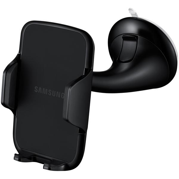 Автомобильный держатель Samsung 4-5,7 универсальный, Black 5 duimovyi smartfon i 7 duimovyi planshet v odnom devaise samsung