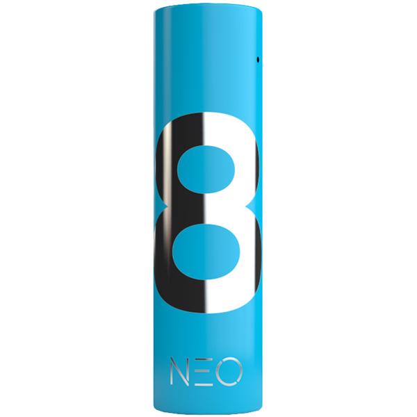 Аккумулятор Rombica Neo X8 18650 1900mAh (PLB-L18650) аккумулятор аккумулятор htc desire 620 b0pe6100 partner 1900mah пр038013