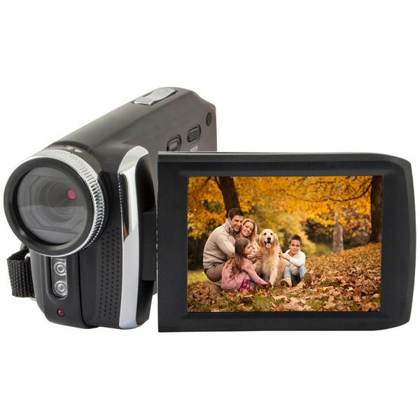 Видеокамера Full HD Rekam DVC-540
