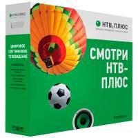 Комплект цифрового ТВ НТВ-Плюс HD SIMPLE