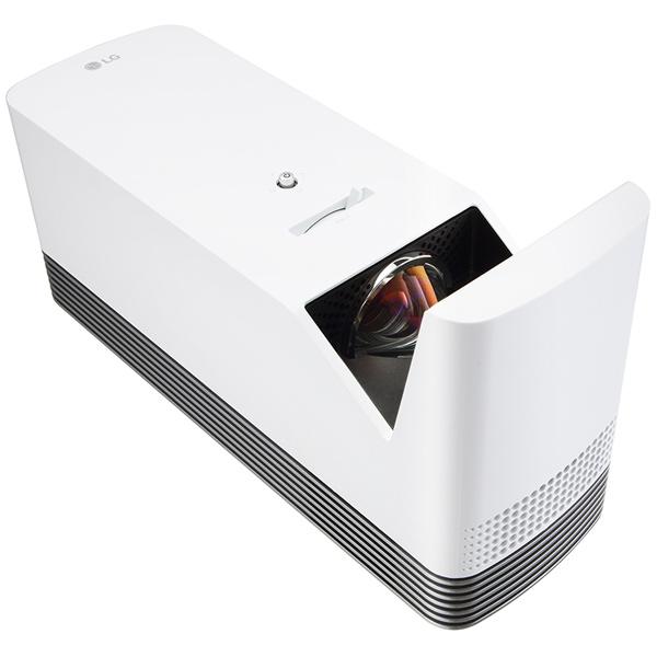 Видеопроектор для домашнего кинотеатра Lg HF85JS