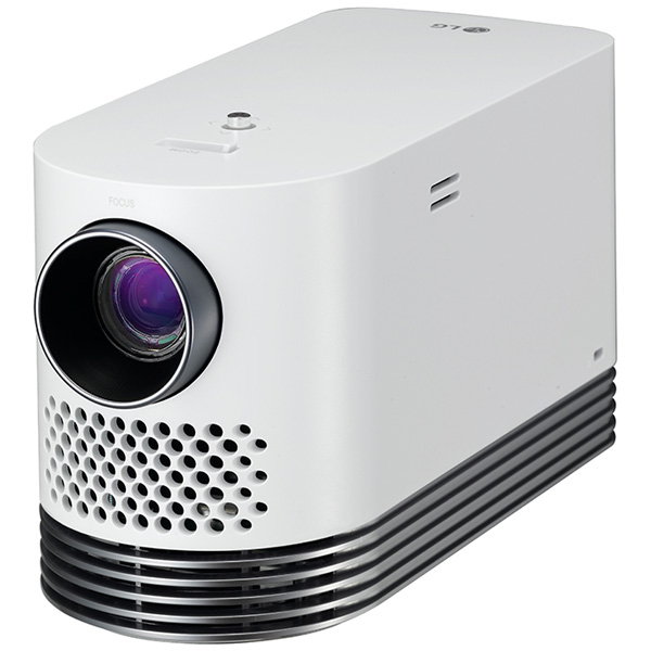 Видеопроектор для домашнего кинотеатра Lg HF80JS