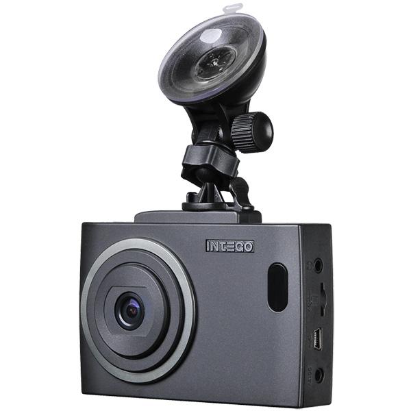 Видеорегистратор Intego Blaster + радар-детектор и GPS