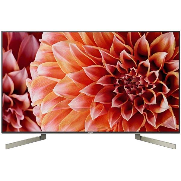 Телевизор Sony — KD-65XF9005