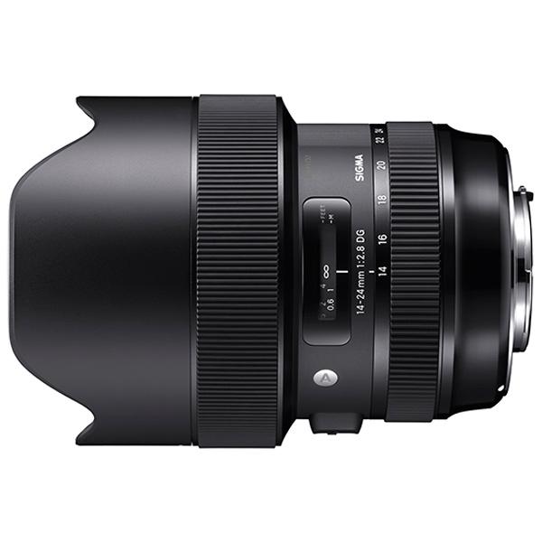 Объектив для зеркального фотоаппарата Canon Sigma