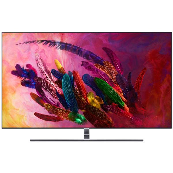 Телевизор Samsung QE75Q7F (2018)