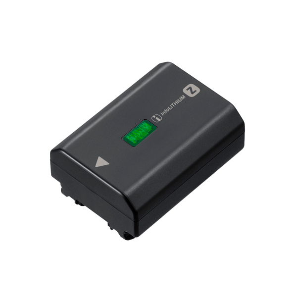 Аккумулятор для цифрового фотоаппарата Sony — NP-FZ100