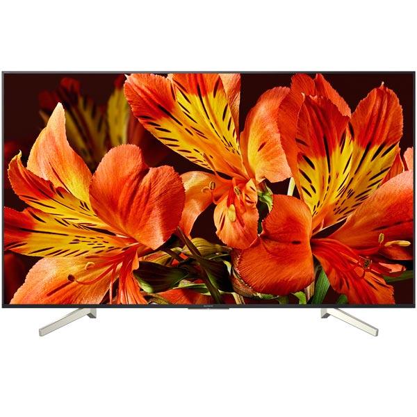 Телевизор Sony KD-65XF8596 телевизор sony kd 55xe 8596