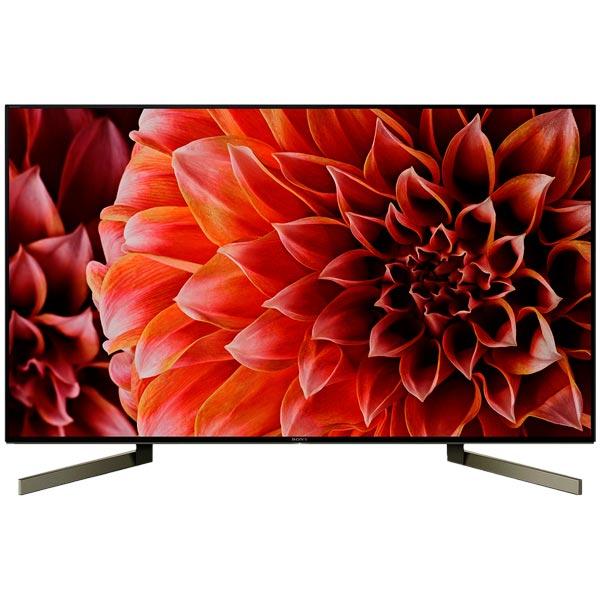 Телевизор Sony — KD-49XF9005