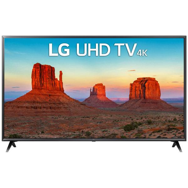 Телевизор LG 50UK6300 - характеристики, техническое описание в интернет-магазине М.Видео - Москва - Москва