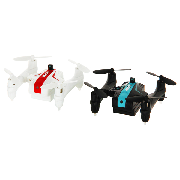 Комплект боевых дронов Pilotage NX2, электро, RTF