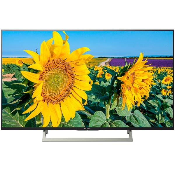 Телевизор Sony — KD-55XF8096