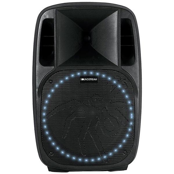 Музыкальный центр Mini Soundstream PS5.15B