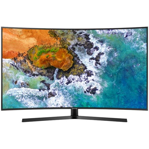 Купить Телевизор Samsung UE65NU7500U в каталоге интернет магазина М.Видео по выгодной цене с доставкой, отзывы, фотографии - Москва