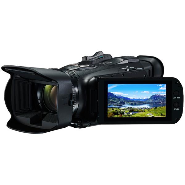 Видеокамера Full HD Canon LEGRIA HF G26