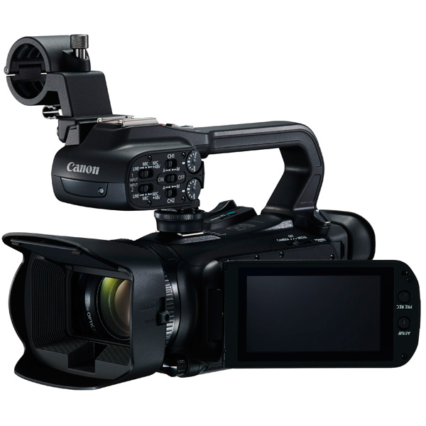 Видеокамера Full HD Canon XA11