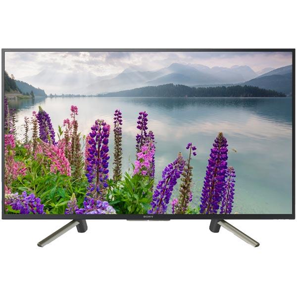 Телевизор Sony KDL-43WF805