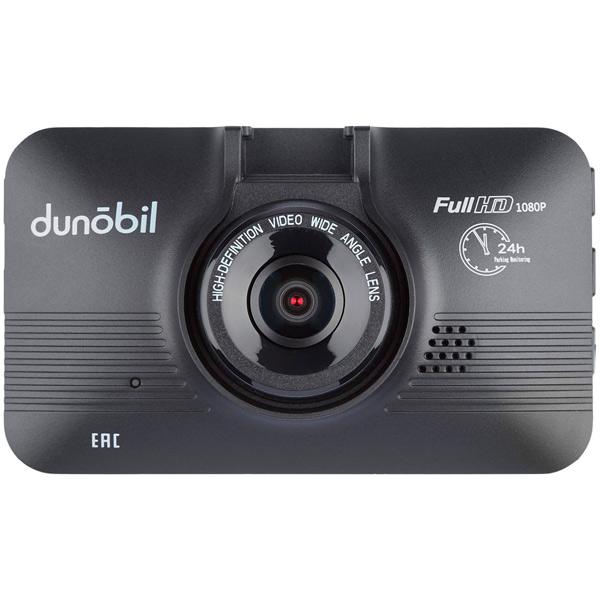 Видеорегистратор Dunobil Oculus Duo (MVYSPJJ) dunobil chrom duo
