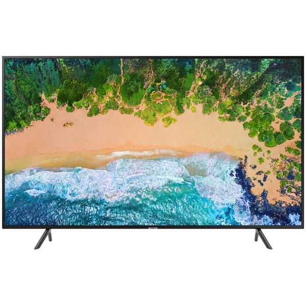 Купить Телевизор Samsung UE43NU7100U в каталоге интернет магазина М.Видео по выгодной цене с доставкой, отзывы, фотографии - Нижний Новгород
