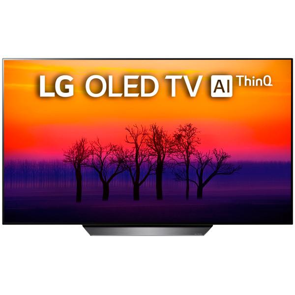цены OLED-Телевизор 56