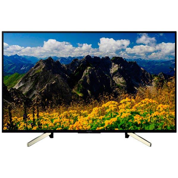 LED-4K UHD телевизор 51 - 55