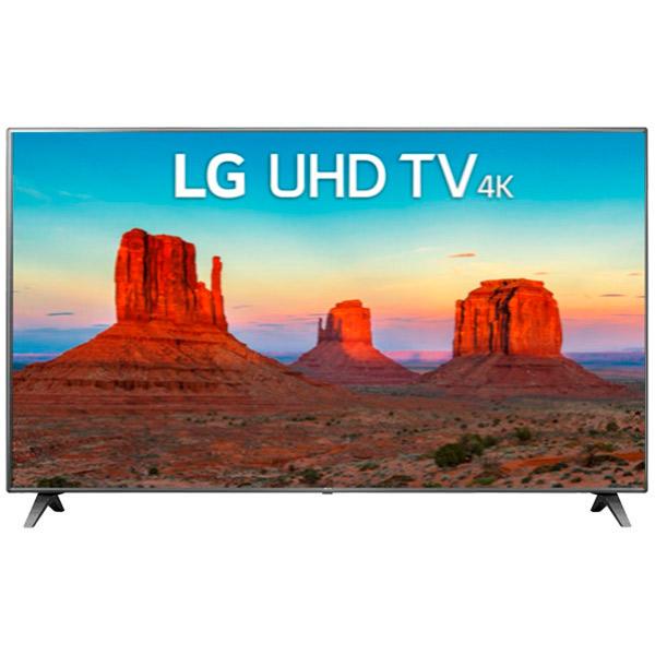 Телевизор LG — 75UK6750PLB