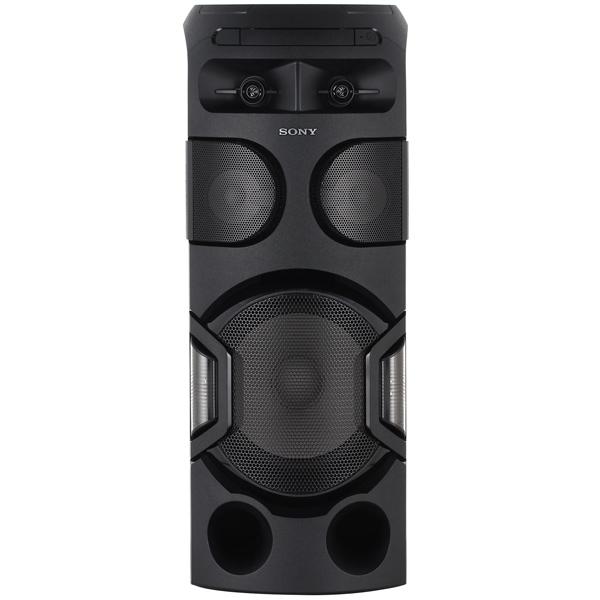 Музыкальная система Midi Sony MHC-V71D