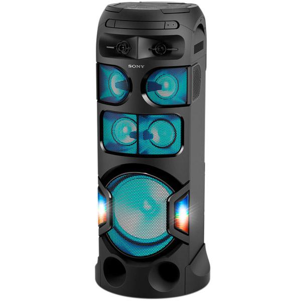 Музыкальная система Midi Sony MHC-V81D
