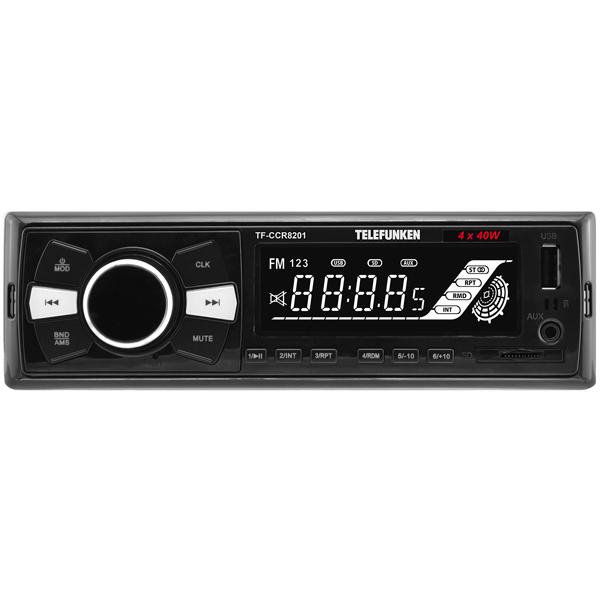 USB-Автомагнитола Telefunken TF-CCR8201