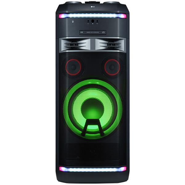 Музыкальная система Midi LG, X-Boom OK99  - купить со скидкой