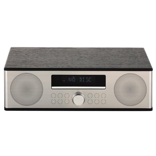 Музыкальный центр Micro Sharp XL-B710BK