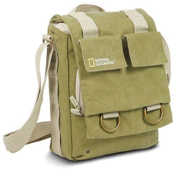Премиальный фотоаксессуар National Geographic Сумка Explorer Slim Shoulder Bag (NG 2300) national geographic ng 2344 small shoulder bag