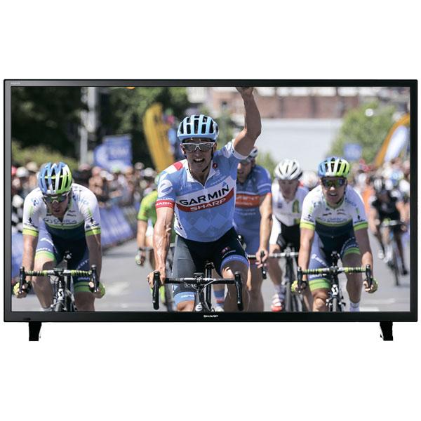 Телевизор Sharp LC-48CFE4042E