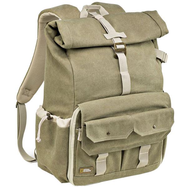 Рюкзак премиум National Geographic