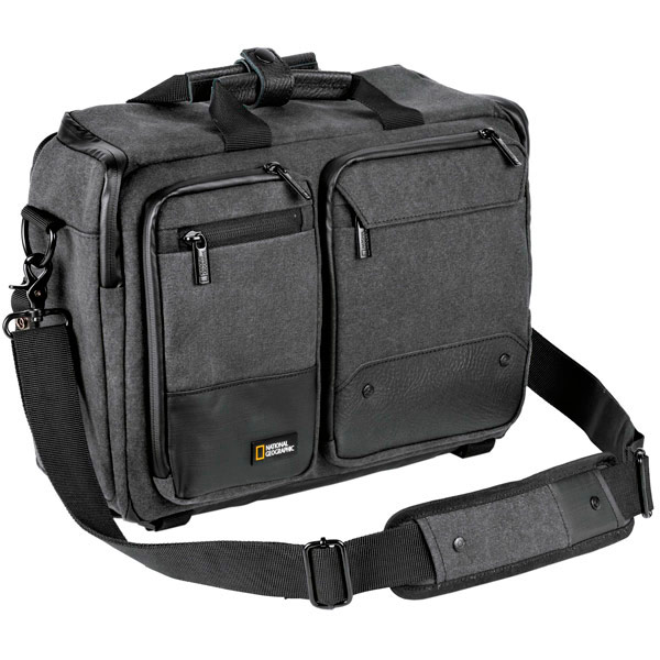 Рюкзак премиум National Geographic Walkabout 3-way Backpack (NG W5310)