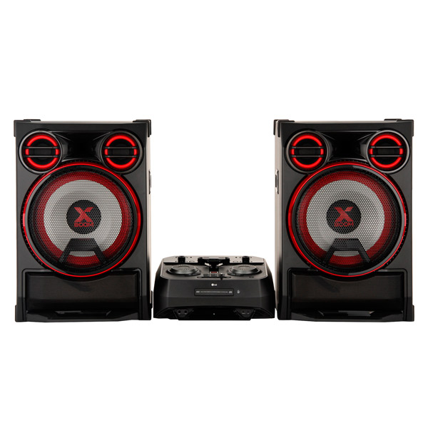 Музыкальная система Midi LG — XBOOM CK99
