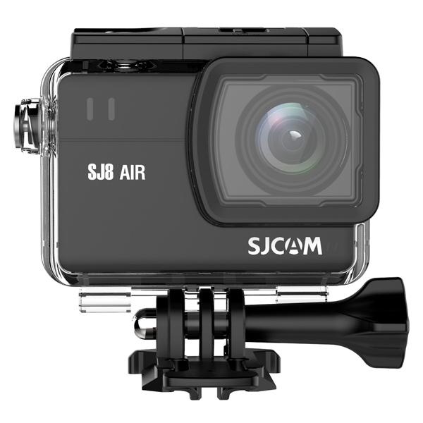 Видеокамера экшн SJCAM SJ8 Air black