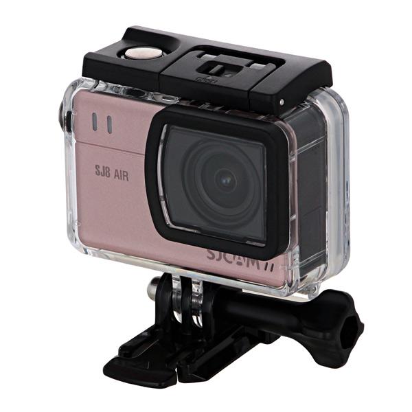 Видеокамера экшн SJCAM SJ8 Air rose