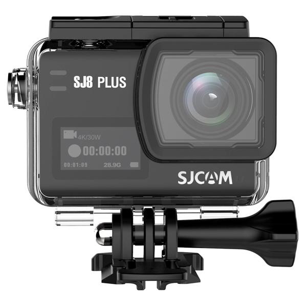 Видеокамера экшн SJCAM SJ8 Plus black