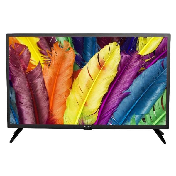 Купить Телевизор Daewoo L32V770VKE в каталоге интернет магазина М.Видео по выгодной цене с доставкой, отзывы, фотографии - Москва